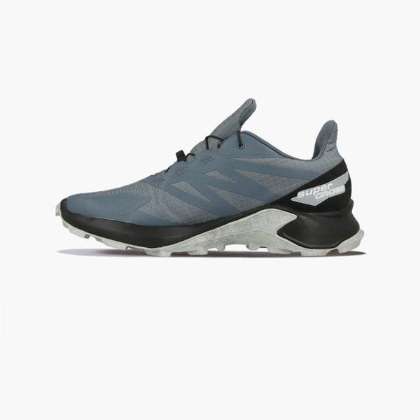 کفش پیاده روی مردانه سالومون مدل 411096