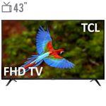 تلویزیون ال ای دی تی سی ال مدل 43D3000i سایز 43 اینچ thumb