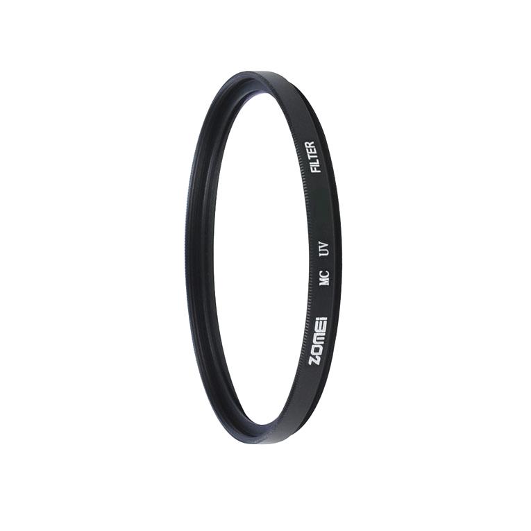 بررسی و {خرید با تخفیف}                                     فیلتر لنز زومی مدل MC UV 58mm                             اصل