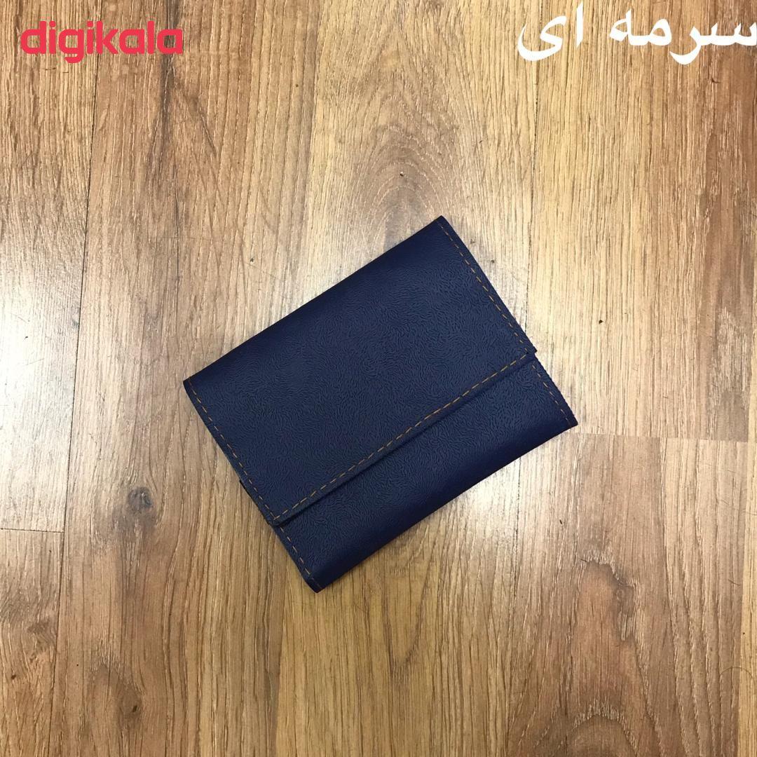 کیف مدارک مردانه کد 0573 main 1 8