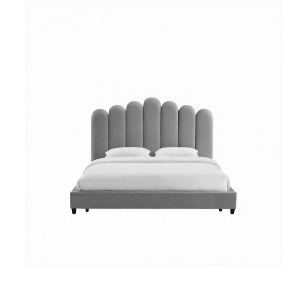 تخت یک نفره مدل سایمون سایز 90×200 سانتی متر