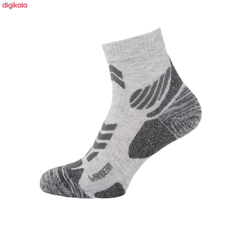 جوراب ورزشی زنانه کرویت کد cr303 main 1 1