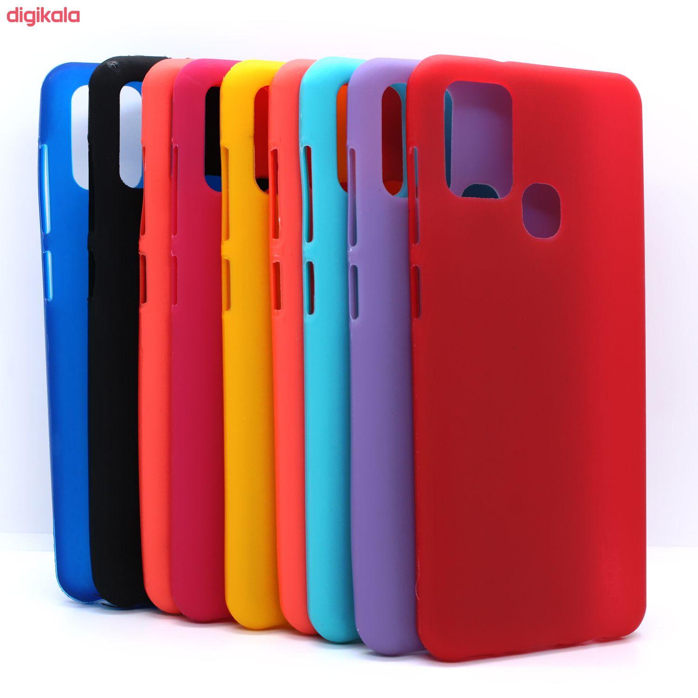 کاور مدل Fr-jl01 مناسب برای گوشی موبایل  سامسونگ  Galaxy A21s main 1 3