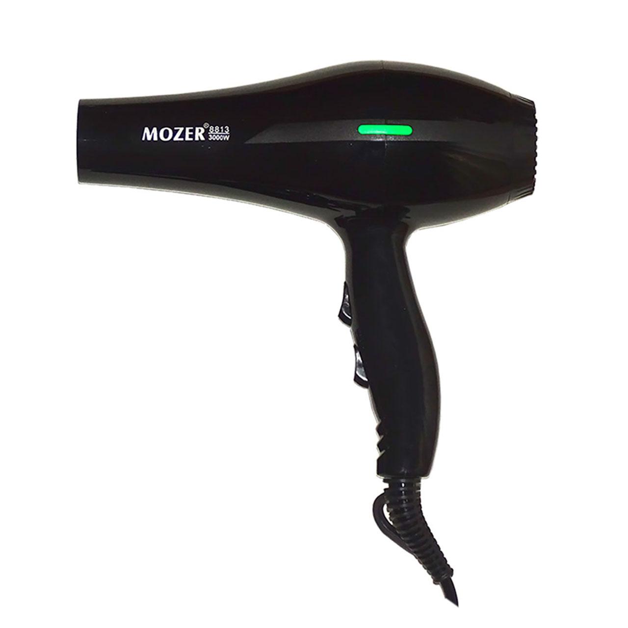 سشوار موزر مدل MZ-8813