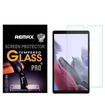 محافظ صفحه نمایش شیشه ای ریمکس مدل HMG مناسب برای تبلت سامسونگ Galaxy Tab A7 Lite T220/T225