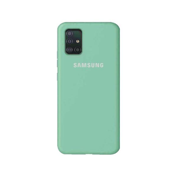 کاور مدلslcn01 مناسب برای گوشی موبایل سامسونگ  Galaxy A71