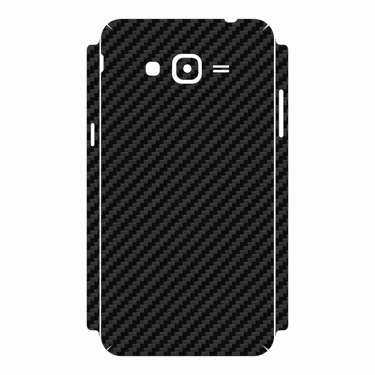 برچسب پوششی مدل FIBR101 مناسب برای گوشی موبایل سامسونگ GRAND PRIME G530 / G531 / G532