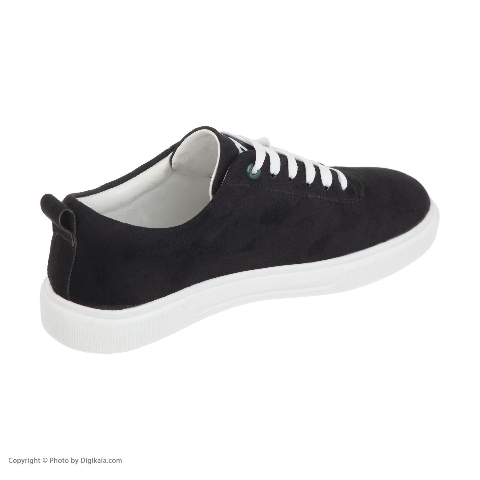 کفش راحتی زنانه آر اِن اِس مدل 113002-99 -  - 6