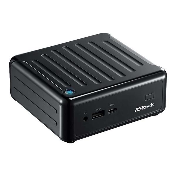 کامپیوتر کوچک ازراک مدل Beebox J3160-B