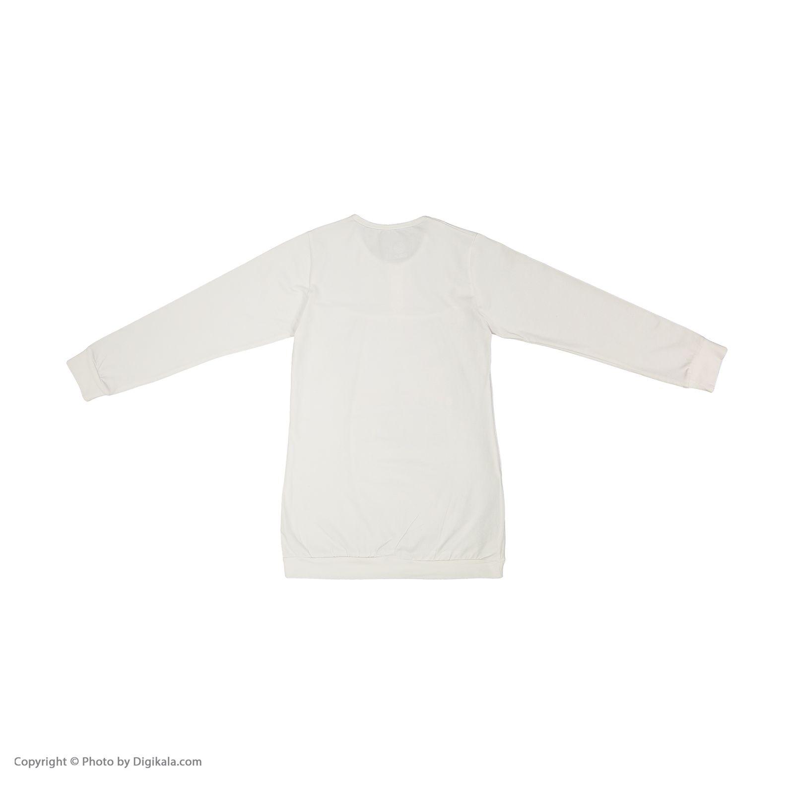 تی شرت دخترانه سون پون مدل 1391360-01 -  - 4