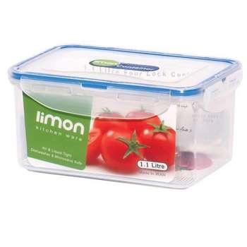 ظرف نگهدارنده لیمون مدل 11