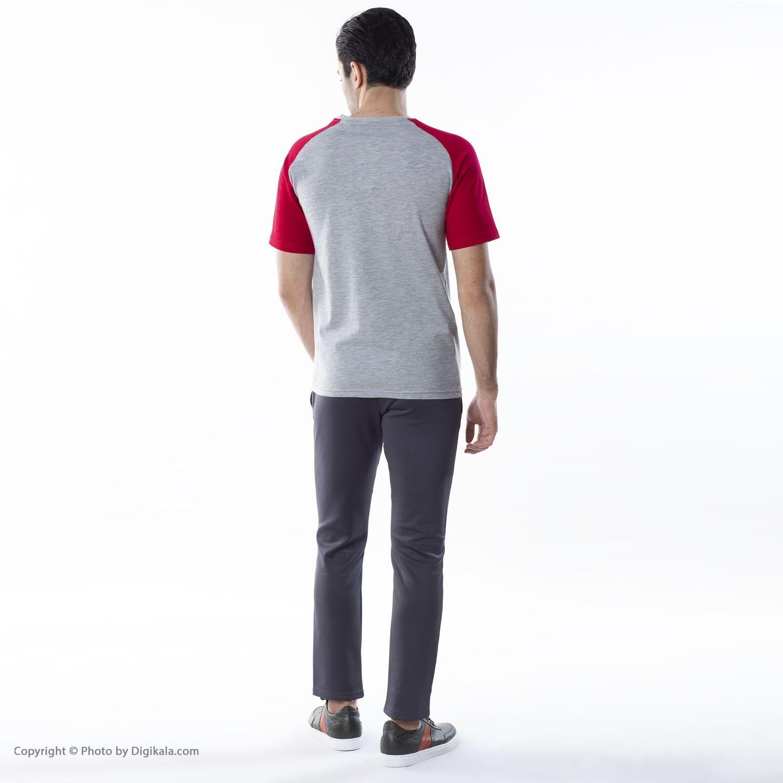شلوار ورزشی مردانه بی فور ران مدل 210219-94 -  - 3