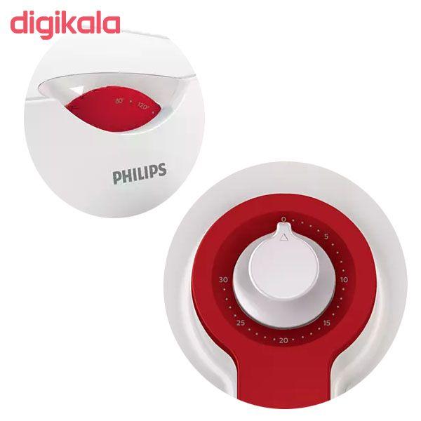 سرخ کن فیلیپس مدل HD9217 main 1 8