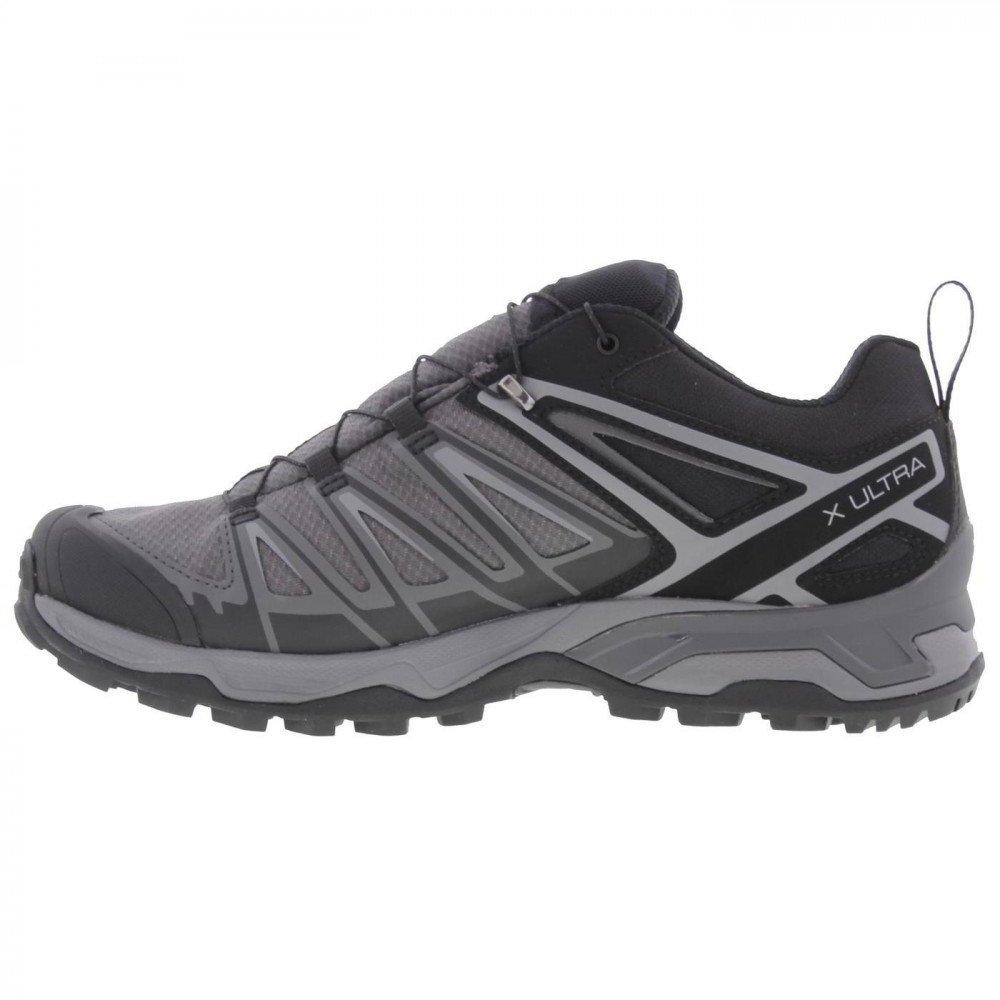 کفش مخصوص پیاده روی مردانه سالومون مدل 406596