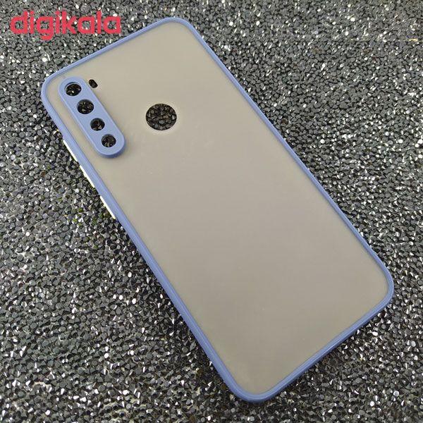 کاور مدل XM222C مناسب برای گوشی موبایل شیائومی Redmi Note 8 main 1 4