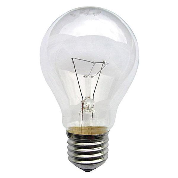 لامپ رشته ای 60 وات پارس شهاب مدل r60 پایه E27