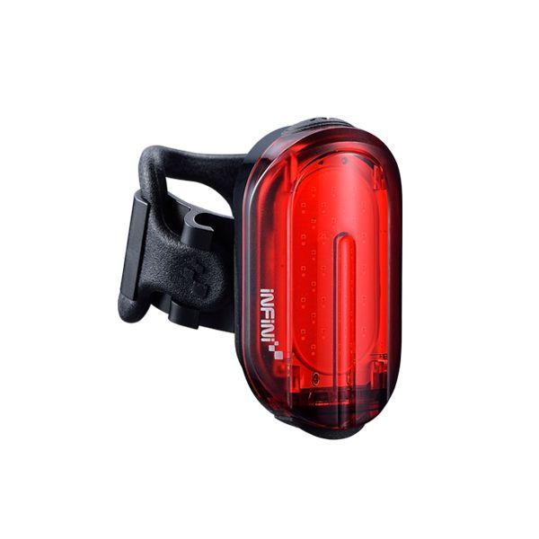 چراغ عقب دوچرخه اینفینی مدل 210
