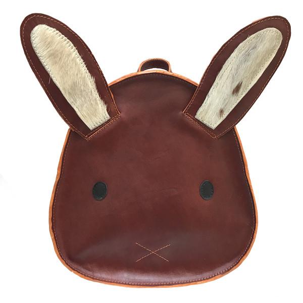 کوله پشتی بچگانه مدل خرگوش
