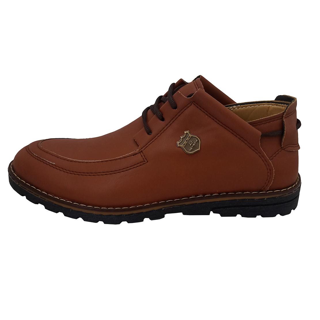 کفش روزمره مردانه مدل SEPEHR-205