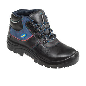 پوتین ایمنی کفش کاوه مدل 206