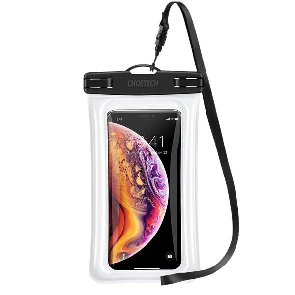 کیف ضد آب چویتک مدل WPC035 مناسب برای گوشی موبایل تا سایز 6.5 اینچ