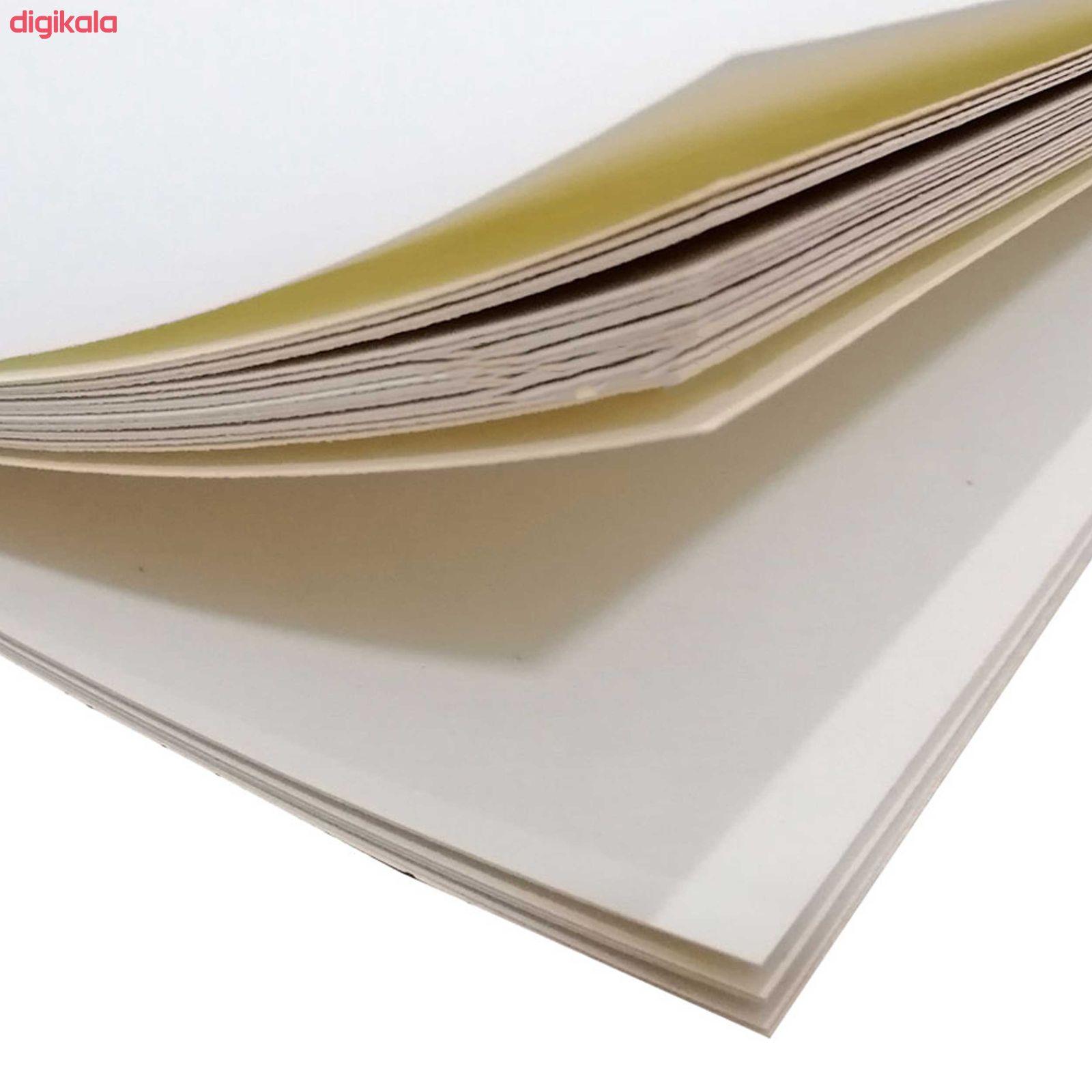 کاغذ طراحی A3 پارس کد 3042_75GR بسته 50 عددی  main 1 3