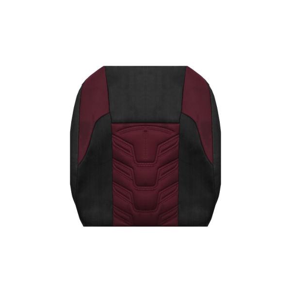روکش صندلی خودرو مدل Sar00b5 مناسب برای پژو رووا