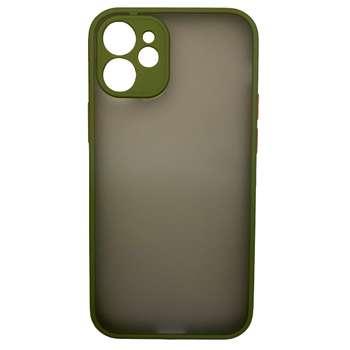 کاور مدل fse مناسب برای گوشی موبایل اپل Iphone 12 mini