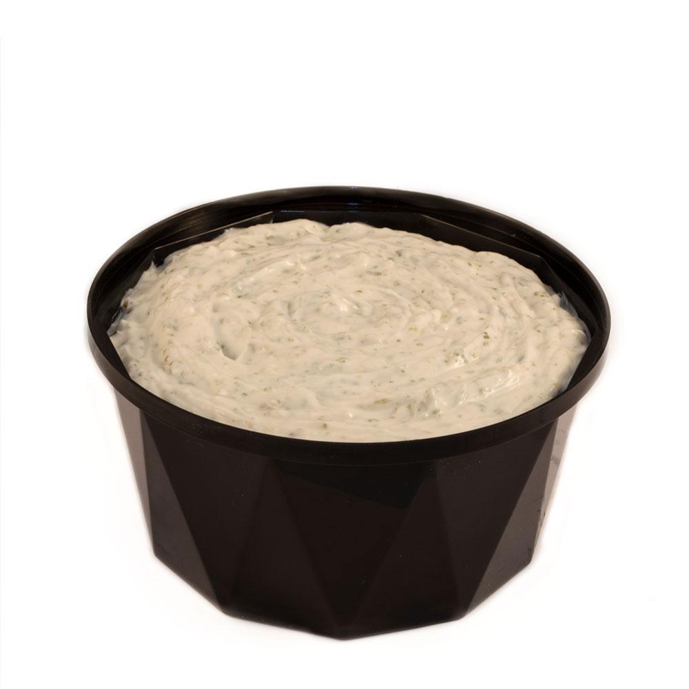 بورانی بادمجان مزبار - 500گرم