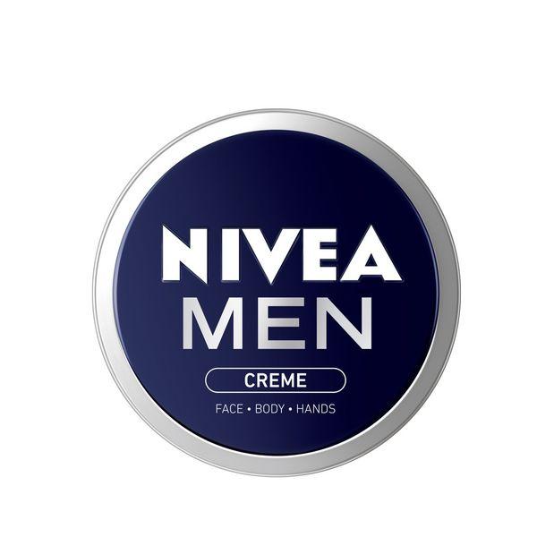 کرم مرطوب کننده نیوآ مدل Men Cream حجم 150 میلی لیتر