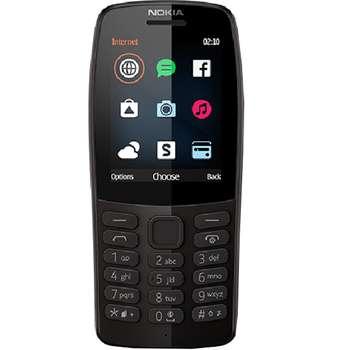 تصویر گوشی نوکیا 210 | حافظه 16 مگابایت Nokia 210 16MB