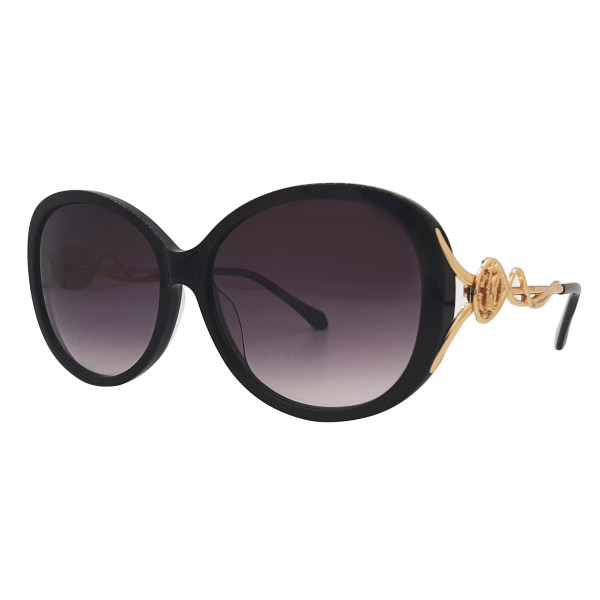 عینک آفتابی زنانه روبرتو کاوالی مدل RC5097