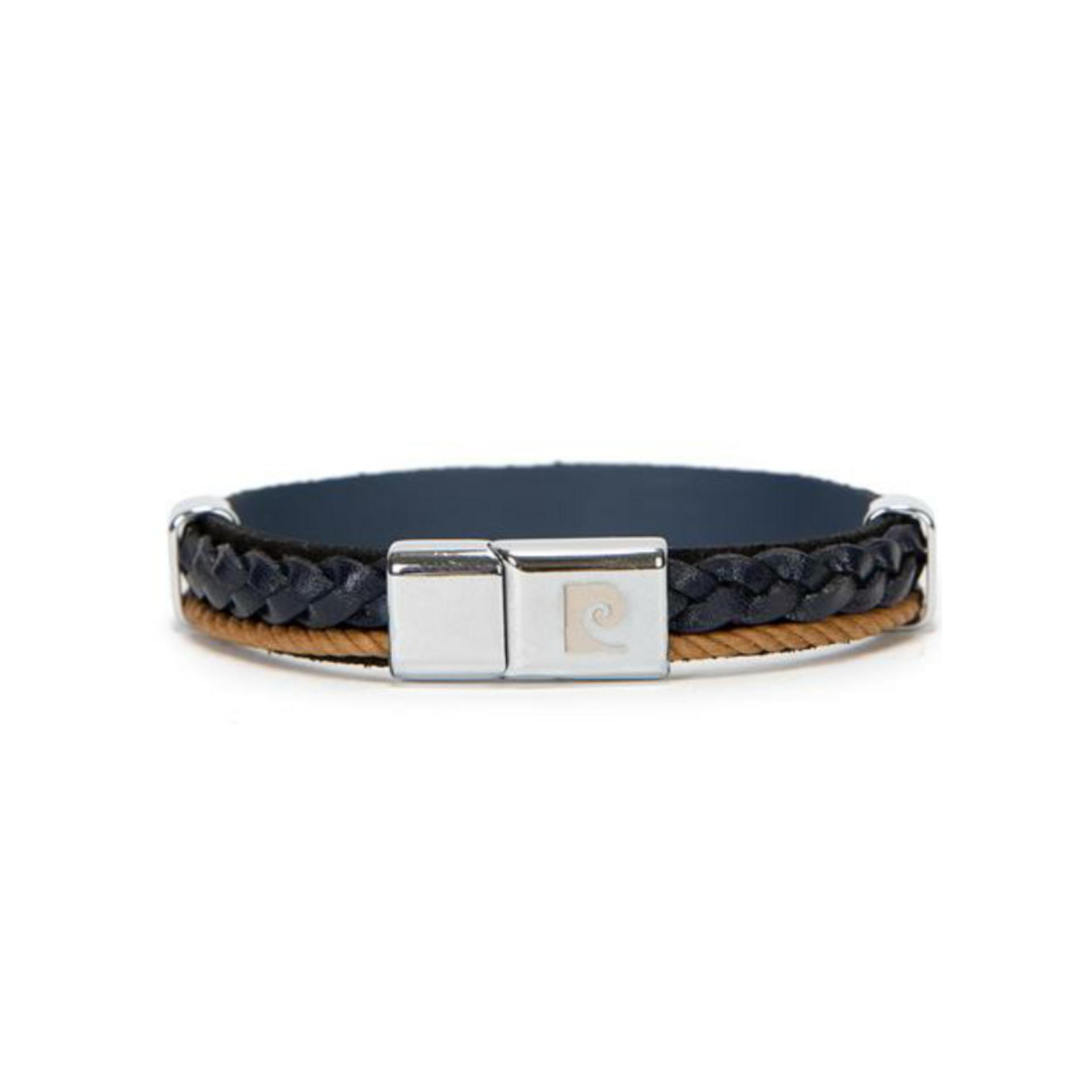 دستبند مردانه پیر کاردین کد 5010