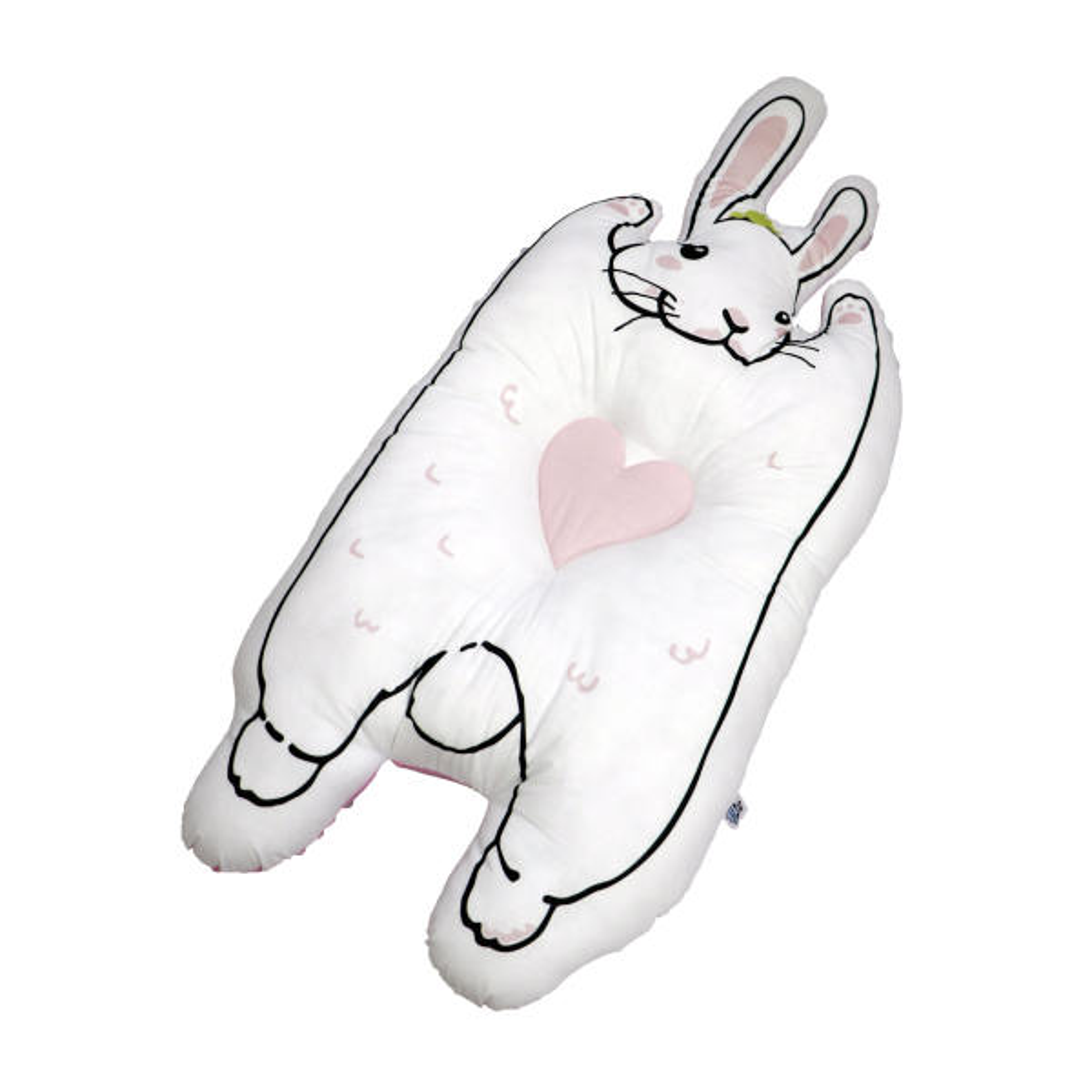 تشک کودک مدل خرگوشی