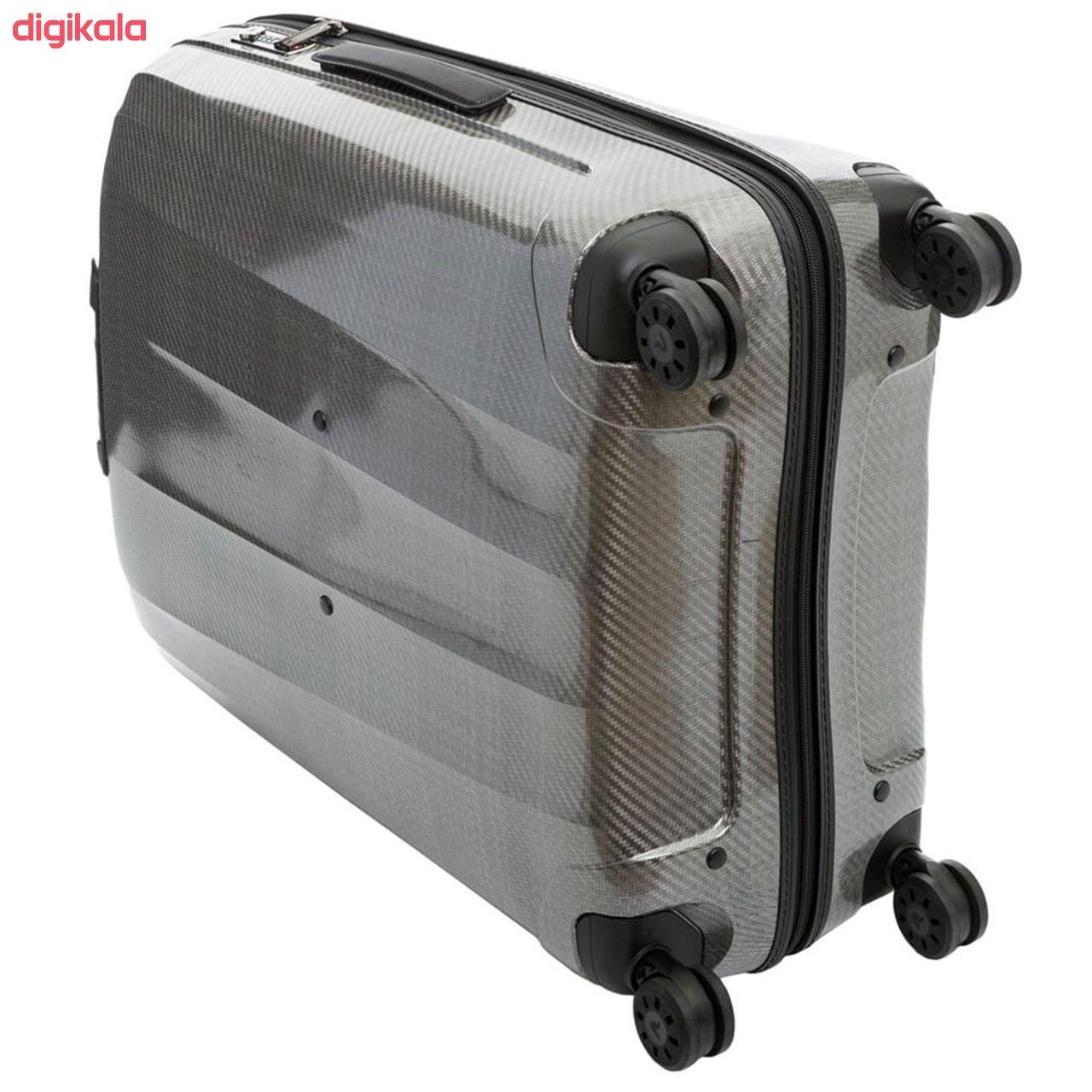 مجموعه سه عددی چمدان رونکاتو مدل 5950 main 1 10