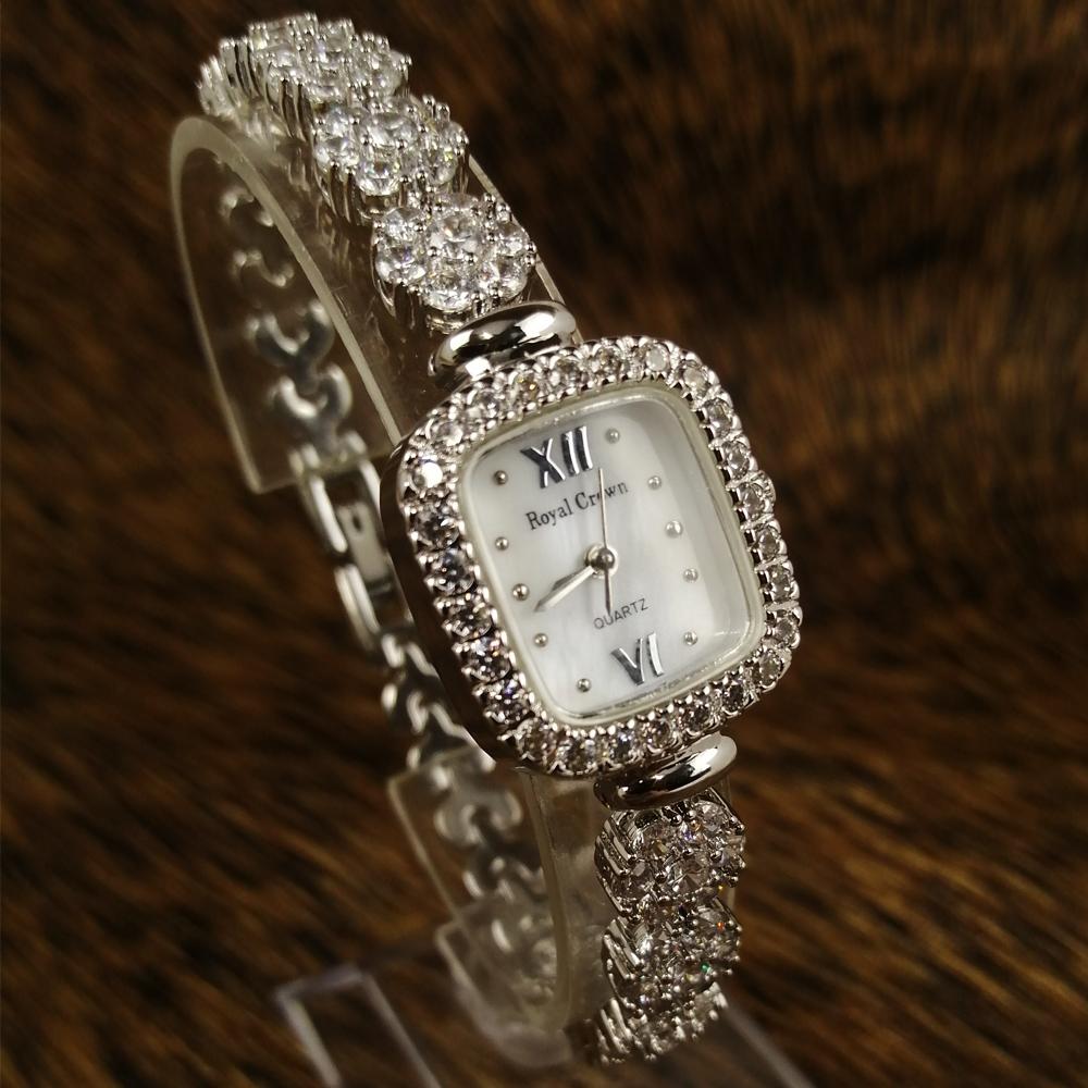 ساعت مچی عقربه ای زنانه مدل wpo-1012              ارزان