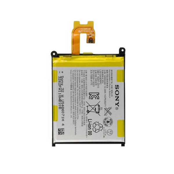 باتری موبایل مدل LIS1543ERPC ظرفیت 3200 میلی آمپر ساعت مناسب برای گوشی موبایل سونی Xperia Z2