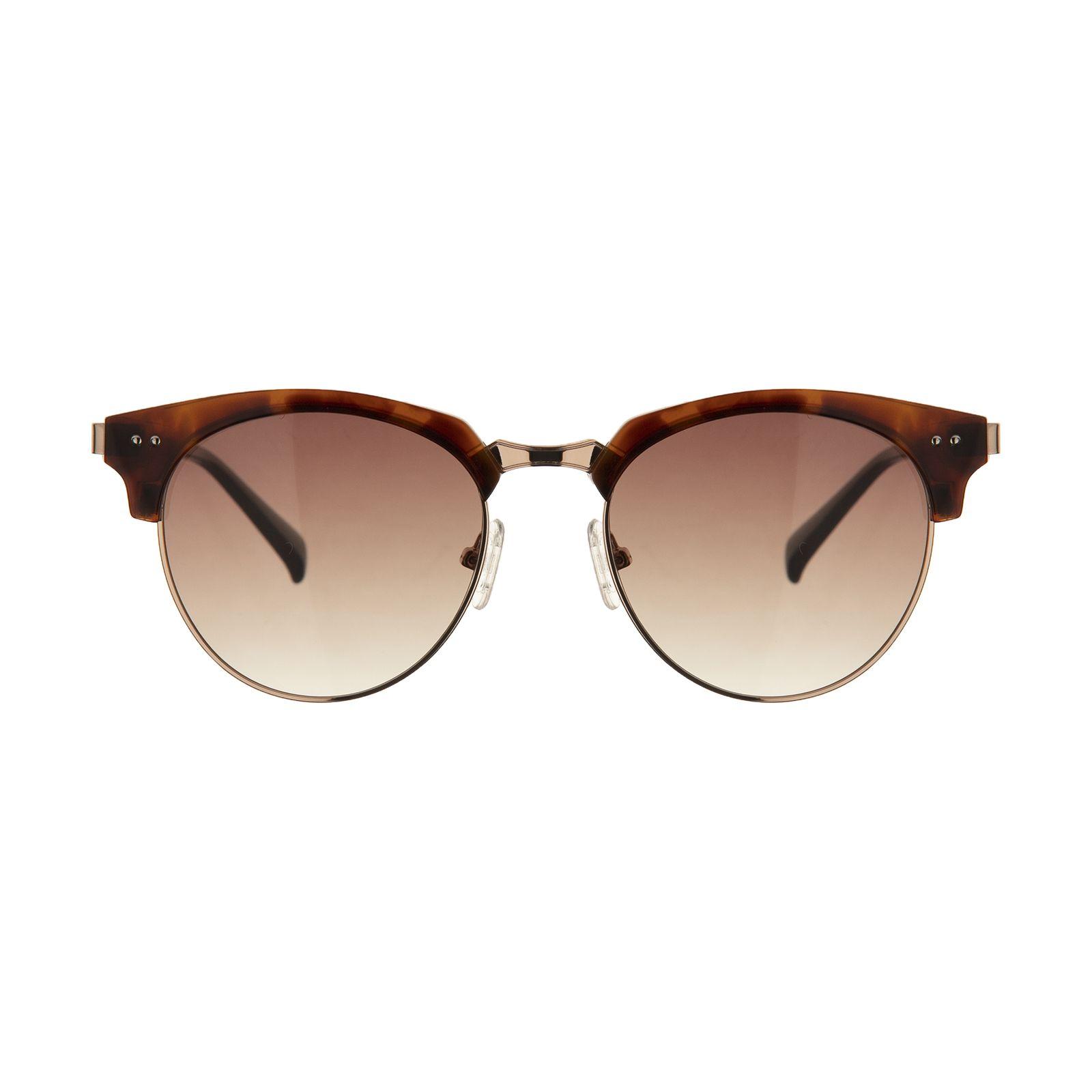 عینک آفتابی مردانه اف اس بی مدل 289-c C6 -  - 1