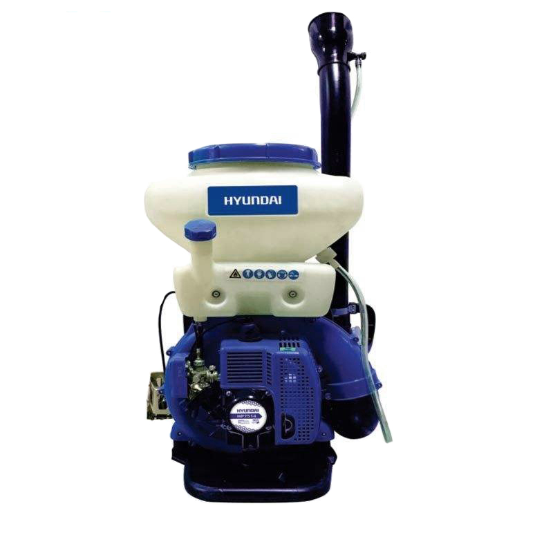 سمپاش هیوندای مدل HP-7514 کد H-751 ظرفیت 14 لیتر