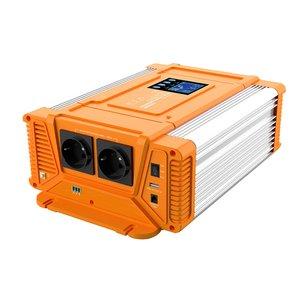 مبدل برق خورشیدی مدل PX1200-12 ظرفیت 1200 وات