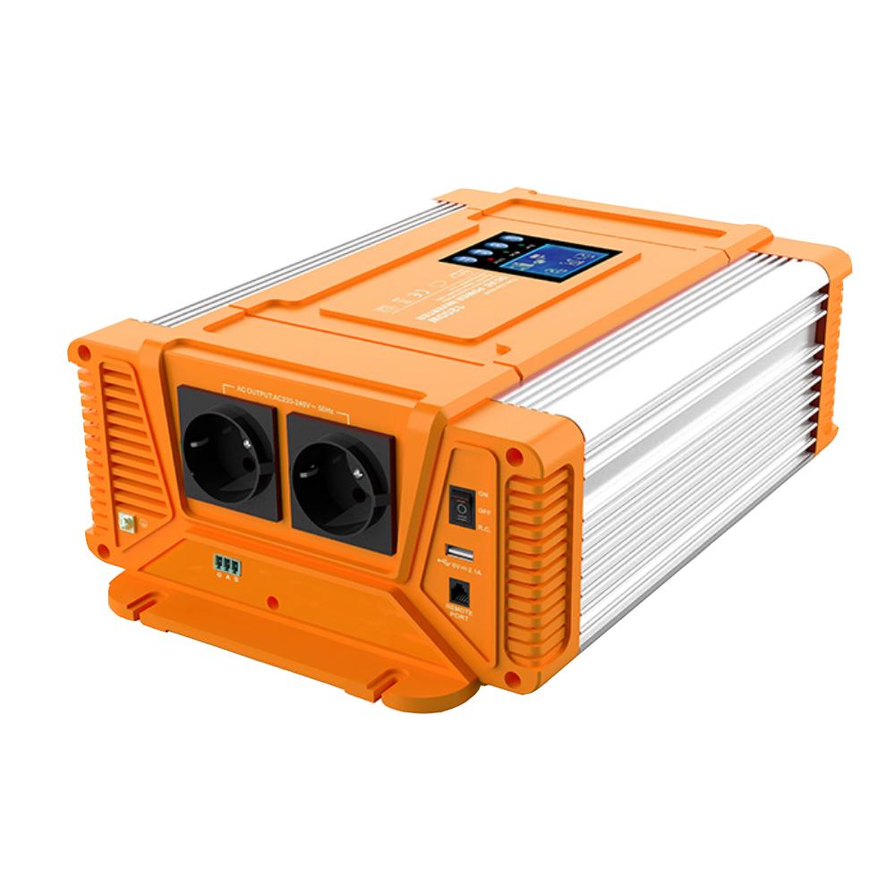 مبدل برق خورشیدی مدل PX1200-24 ظرفیت 1200 وات