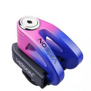 قفل دیسکی ویژن مدل DX11 مدل POWDERBLUE