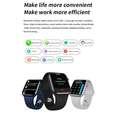 ساعت هوشمند مدل HW16 thumb 24