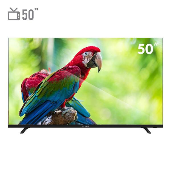 تلویزیون ال ای دی دوو مدل DLE-50K4310U سایز 50 اینچ