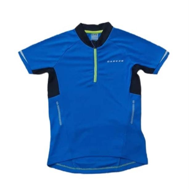 تی شرت ورزشی پسرانه دارتوبی مدل 2020