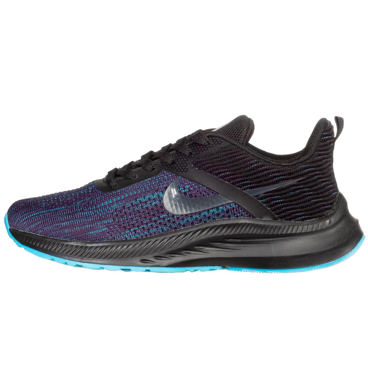 کفش مخصوص دویدن نایکی مدل ZOOM PEGASUS BNF.BLK543