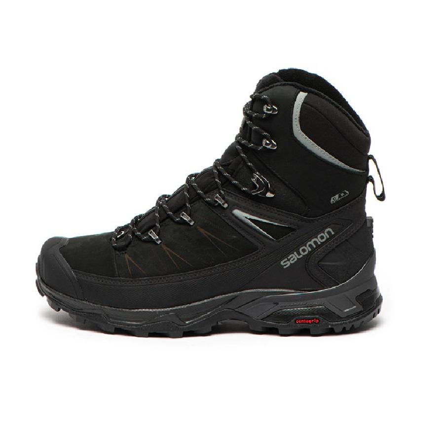 کفش کوهنوردی مردانه سالومون مدل 404794