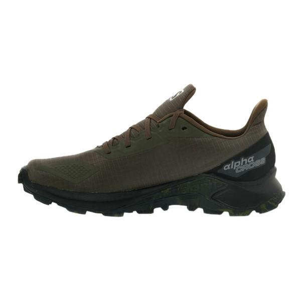 کفش پیاده روی مردانه سالومون مدل 411058