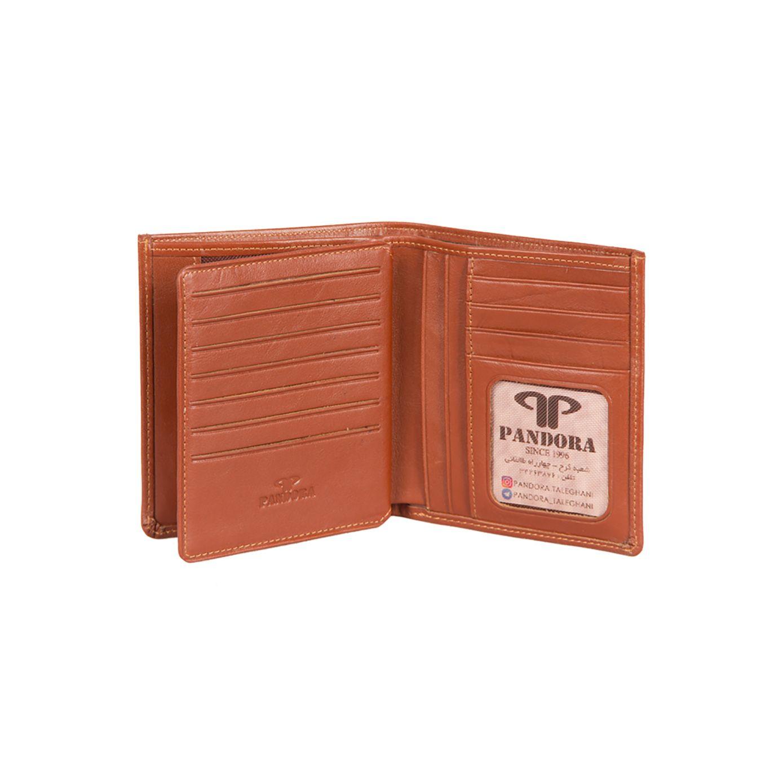 کیف پول مردانه پاندورا مدل B6008 -  - 11