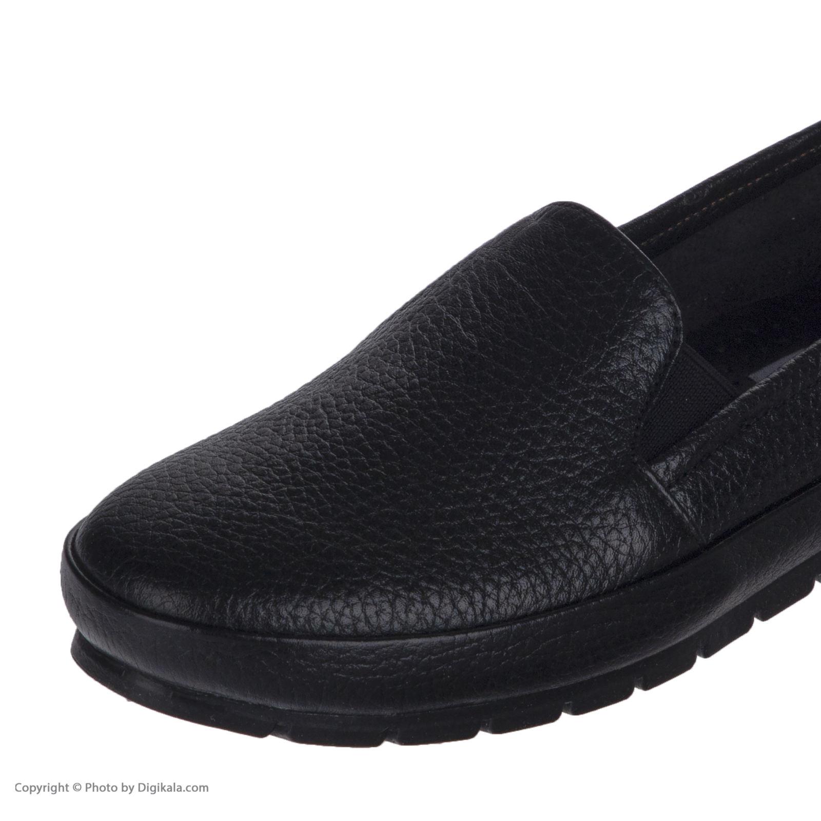 کفش روزمره زنانه بلوط مدل 5313A500101 -  - 8